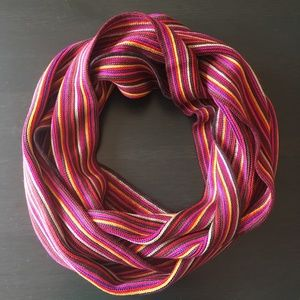 Coldwater Creek Infinity Scarf NWT